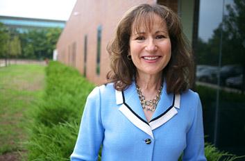 Dr Pamela Kushner